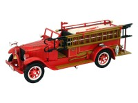 1928 REO FIRE TRUCK (RED)