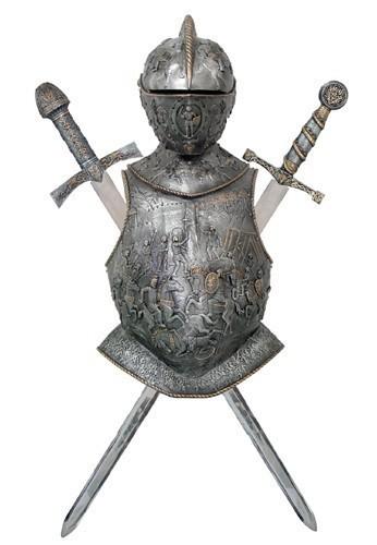 Сувенир из металла своими руками